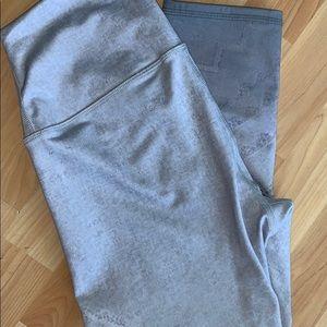 ALO Capri Yoga Pants